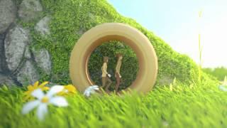 Рекламный ролик Hankook Kinergy eco K425