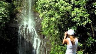 preview picture of video 'Road to Hana - The Incredible Journey - Valley Isle Excursions'