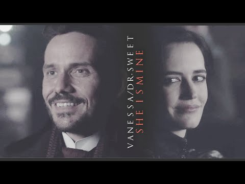 [Penny Dreadful] Vanessa & Dr.Sweet/Dracula » She is mine