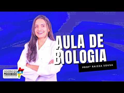 Aula 04 | Citologia - Parte 02 de 03 - BIOLOGIA