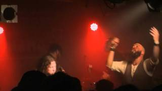 "Times Of Grace - Fight For Life - Eindhoven, NED : ""Dynamo"" - June 17th 2011"