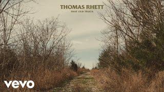 Thomas Rhett – That Old Truck (Lyric Video)