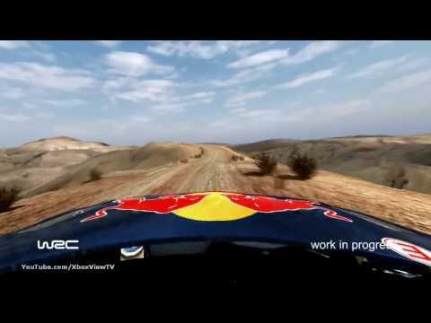 Видео № 0 из игры WRC: FIA World Rally Championship (Б/У) [PS3]