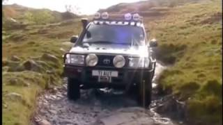 Покупаем TOYOTA LAND CRUISER 100