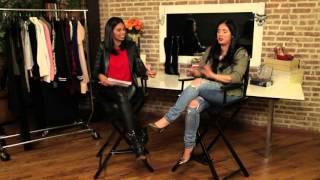 Latina Fashion Closet: Hot 97s Laura Stylez Fashion Favorites Part 2!