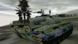 Operation Flashpoint - 1999 early trailer