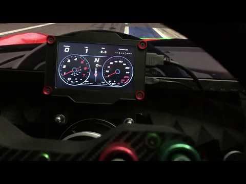Download Dash Studio Display Simhub Sim Racing Video 3GP Mp4 FLV HD