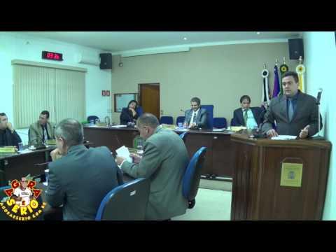 Tribuna Vereador Marlos dia 23 de Maio de 2017