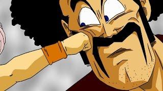 Mr. Satan  - (Dragon Ball) - How Strong Is Hercule/Mr. Satan?