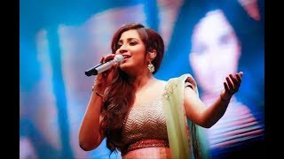Tere Bina Jiya Jaye Na | Shreya Ghoshal | Live At San Francisco