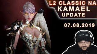 lineage 2 classic NA - Free video search site - Findclip Net