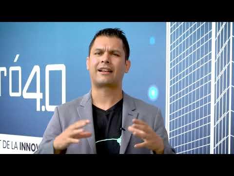 Cátedra TdeA - Blockchain