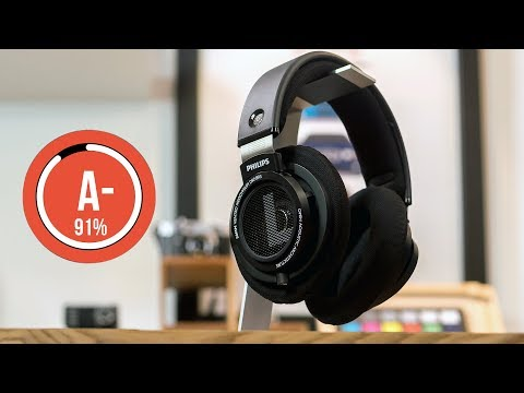 Philips SHP9500S Headphone Review – Gamers and Video Editors Should Love These