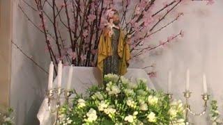 preview picture of video 'Altarini San Giuseppe 2012 Giovinazzo tradizioni'