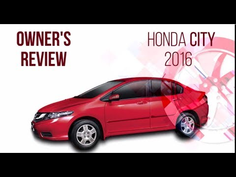 Honda City - Owner's Review