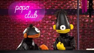 Popoclub - Folge 27 - Der Bumsbomber - Neue Episode!