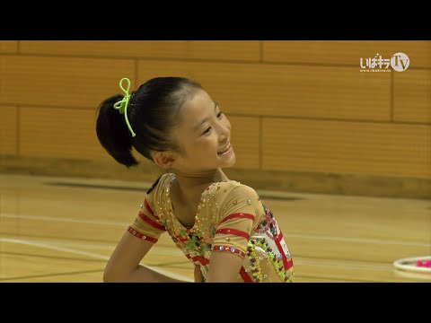 Smile CUP 新体操大会|MOVE ONLINE *015 - YouTube