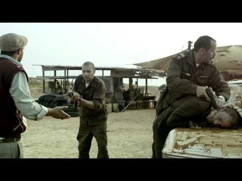 Trailer film Zaytoun