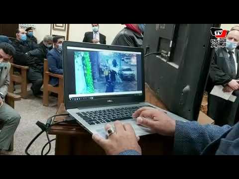 بعد إحالة «سفاح الجيزة» للمفتي.. 7مقاطع فيديو وثقت الجرائم بـ«الصوت والصورة»
