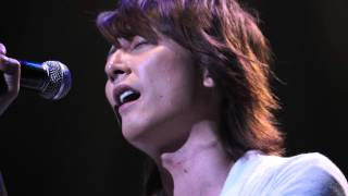 We're All Alone - Boz Scaggs < Face(青木隆治) Cover >