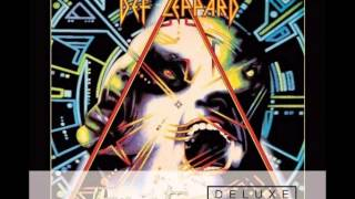 Def Leppard - Rocket (Lunar Mix)