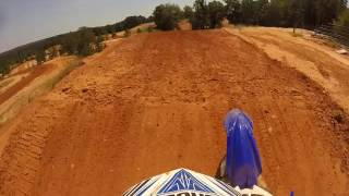 Monster Mountain MX YZ 250