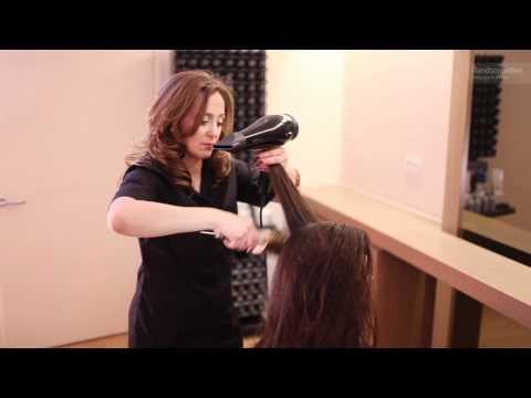 Olej uszczelniaczem włosy