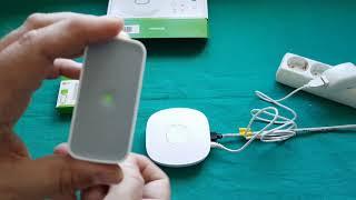 Amiko Home Smart Door Sensor