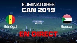[REPLAY- FOOTBALL- LSS] Revivez le match Sénégal 3 -Soudan 0