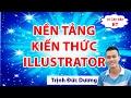 Khóa học Illustrator cơ bản Miễn Phí 100% 18