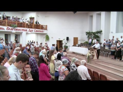 Что нужно говорить перед входом в церковь и в церкви