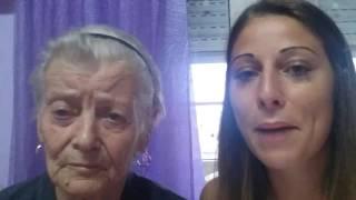 Il Lonfo (versione Nonna Lauretta)