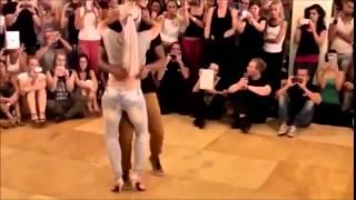 Enrique Iglesias Ft Gente de Zona Bailando 2014