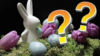 Easter History: Origins of the Easter Bunny?