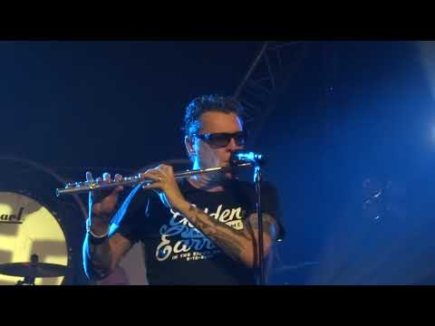 Golden Earring @ Xpo Kortrijk 2017 Save Your Skin