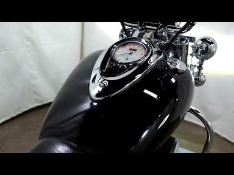 2005 Yamaha Road Star Midnight in Eden Prairie, Minnesota - Video 1