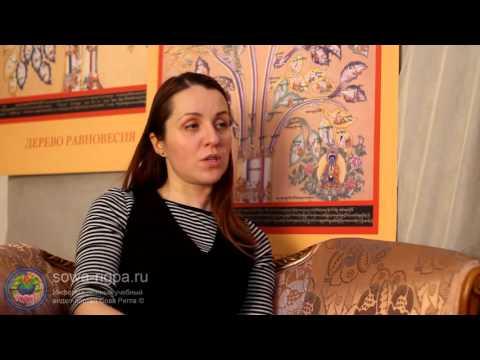 Беседы о Сова Ригпа - 3. Лечит ли тибетская медицина рак?