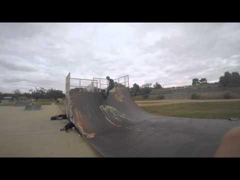 !Skate Park Edit!