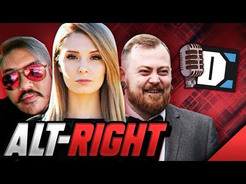 Why I debate the alt-right