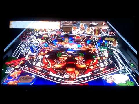 Worms Pinball Playstation