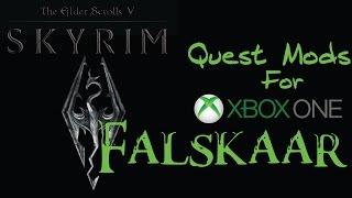 Falskaar: Skyrim Special Edition Quest Mods - Xbox One