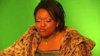 Angie Brown Beatboxing
