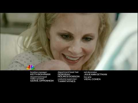Parenthood TV Series Commercial (2011 - 2012) (Television Commercial)