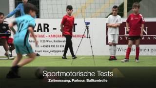 bearperformance - Kompetenz im Nachwuchs-Fußball