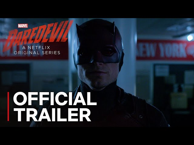 Daredevil Season 3 Is Easily the Best Netflix-Marvel Show of