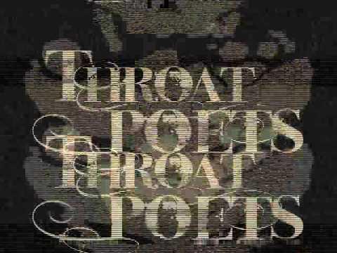 Throat Poets - Broken n' Bruised