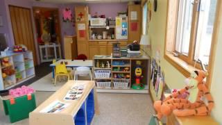 Kids -R- Us Child Development Center (Infant/Toddler Room)