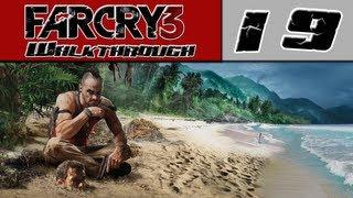 Far Cry 3 Walkthrough Part 19 - Sister Of Vaas & Crazy Dreams [Far Cry 3 Gameplay]