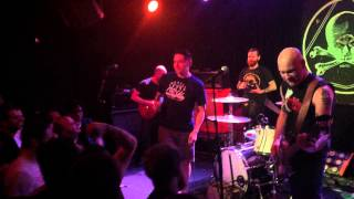 "As Friends Rust - ""The First Song on the Tape You Made Her"" 