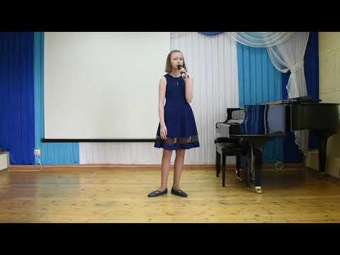 Липухина Ксения